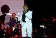 The 2011 Monkees Tour - Pompano Beach, FL