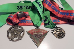 2013 Cowtown Marathon Race Report