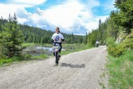 Race Report: Yellowstone Half Marathon, 2014