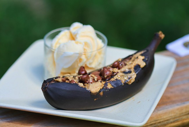 Grilling Gone Bananas: Grilled Desserts