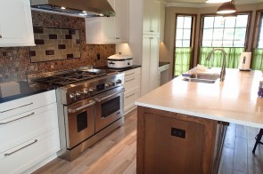 Kitchen Remodel Week 6 – It's Coming Together